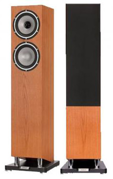 Напольная АС Tannoy Revolution XT 6F, medium oak